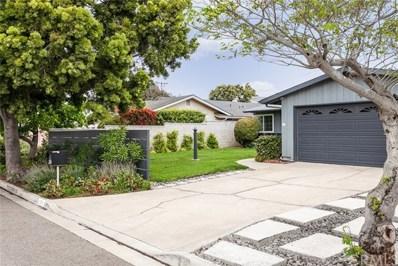 1768 Kenwood Place, Costa Mesa, CA 92627 - MLS#: NP19099307