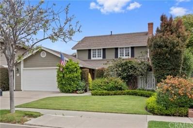 284 Sherwood Street, Costa Mesa, CA 92627 - MLS#: NP19100426