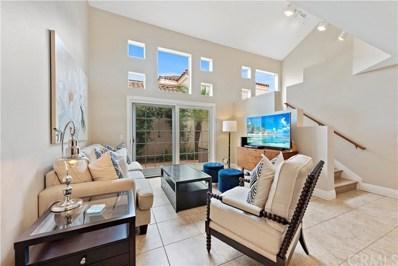 17 Cormorant Circle, Newport Beach, CA 92660 - MLS#: NP19100591