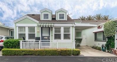 29 El Paseo Street, Newport Beach, CA 92663 - MLS#: NP19103439