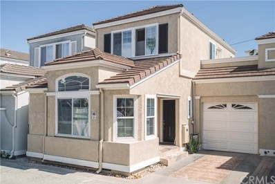 700 Lido Park Drive UNIT 21, Newport Beach, CA 92663 - MLS#: NP19103451