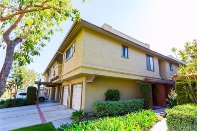 21323 Balsam Lane UNIT 4, Lake Forest, CA 92630 - MLS#: NP19104856