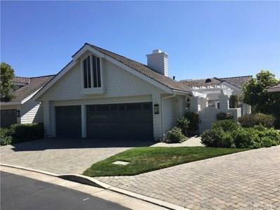 25 Southampton Court UNIT 139, Newport Beach, CA 92660 - MLS#: NP19105453