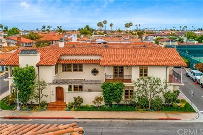 441 Via Lido Nord, Newport Beach, CA 92663 - MLS#: NP19105978