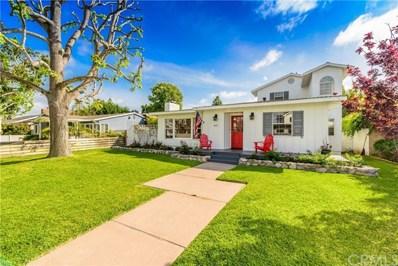 447 Costa Mesa Street, Costa Mesa, CA 92627 - MLS#: NP19106391