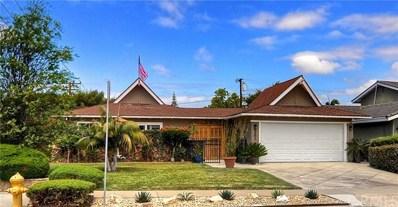 2301 La Linda Place, Newport Beach, CA 92660 - MLS#: NP19106937