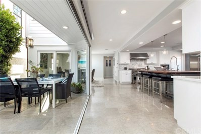 125 Via Mentone, Newport Beach, CA 92663 - MLS#: NP19107122