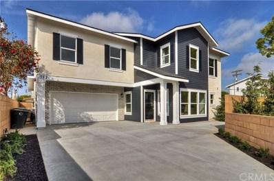 172 Costa Mesa Street, Costa Mesa, CA 92627 - MLS#: NP19107910
