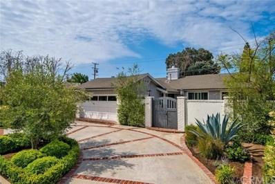 407 Cabrillo Street, Costa Mesa, CA 92627 - MLS#: NP19113014