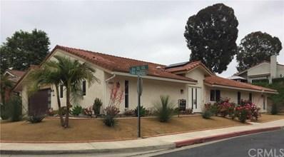 5269 Avenida Del Sol, Laguna Woods, CA 92637 - MLS#: NP19113279