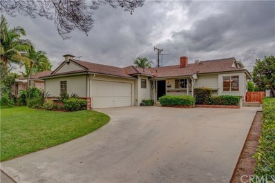 10324 Messina Drive, Whittier, CA 90603 - MLS#: NP19114142