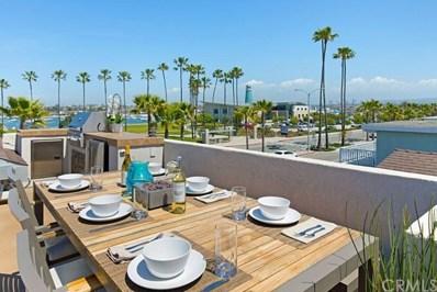 1713 W Balboa Boulevard UNIT A, Newport Beach, CA 92663 - MLS#: NP19115862