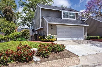 2706 Hillside Drive UNIT 41, Newport Beach, CA 92660 - MLS#: NP19116154