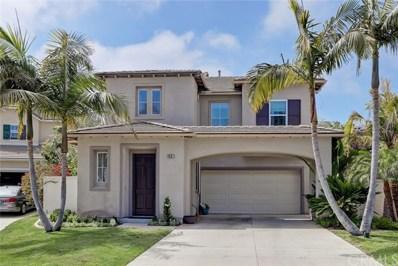 36 Calle Boveda, San Clemente, CA 92673 - MLS#: NP19117082
