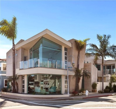545 Via Lido Nord, Newport Beach, CA 92663 - MLS#: NP19118725