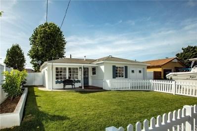 2081 Orange Avenue, Costa Mesa, CA 92627 - MLS#: NP19120366