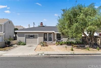 163 Magnolia Street, Costa Mesa, CA 92627 - MLS#: NP19121694