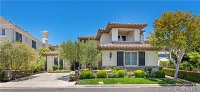 6 Colonial Drive, Newport Beach, CA 92660 - MLS#: NP19121731