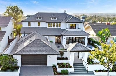 2615 Alta Vista Drive, Newport Beach, CA 92660 - MLS#: NP19122779