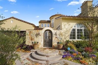 20 Palazzo, Newport Beach, CA 92660 - MLS#: NP19122972