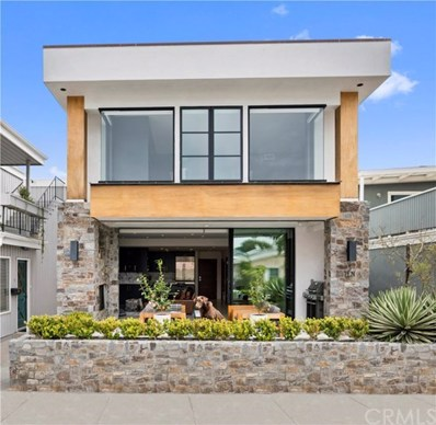 310 Anade Avenue, Newport Beach, CA 92661 - MLS#: NP19123649