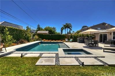 2612 Redlands Drive, Costa Mesa, CA 92627 - MLS#: NP19123907
