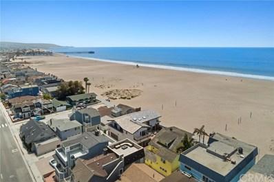706 W Oceanfront, Newport Beach, CA 92661 - MLS#: NP19125824