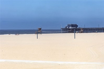1516 W Oceanfront UNIT A, Newport Beach, CA 92663 - MLS#: NP19126224