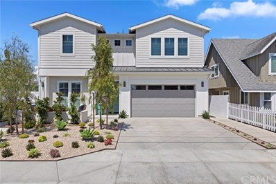 288 E 15th Street, Costa Mesa, CA 92627 - MLS#: NP19127594