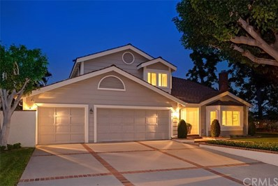 4499 E Ridge Gate Rd, Anaheim Hills, CA 92807 - MLS#: NP19130034