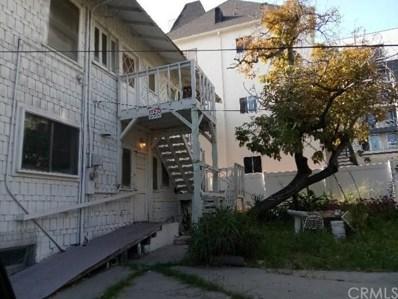 728 S Manhattan Place, Los Angeles, CA 90005 - MLS#: NP19131164