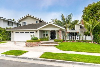 1815 Port Barmouth Place, Newport Beach, CA 92660 - MLS#: NP19131582