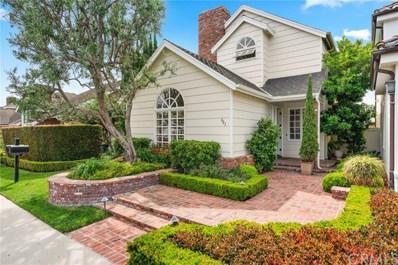 601 Dahlia Avenue, Corona del Mar, CA 92625 - MLS#: NP19133112