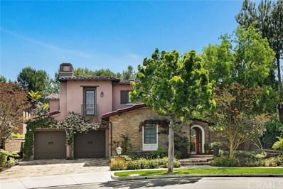 20 Tall Hedge, Irvine, CA 92603 - MLS#: NP19133945