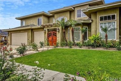 1312 Dover Drive, Newport Beach, CA 92660 - MLS#: NP19136526