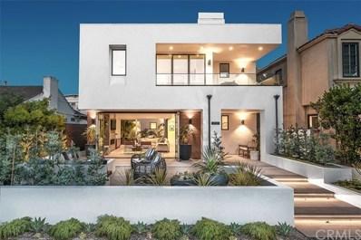 302 Iris Avenue, Corona del Mar, CA 92625 - MLS#: NP19137559