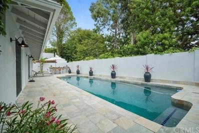 24286 Los Serranos Drive, Laguna Niguel, CA 92677 - MLS#: NP19138872