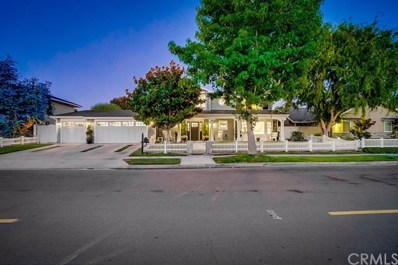 1612 Highland Drive, Newport Beach, CA 92660 - MLS#: NP19139313