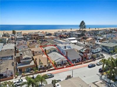 207 E Bay Avenue, Newport Beach, CA 92661 - MLS#: NP19140957
