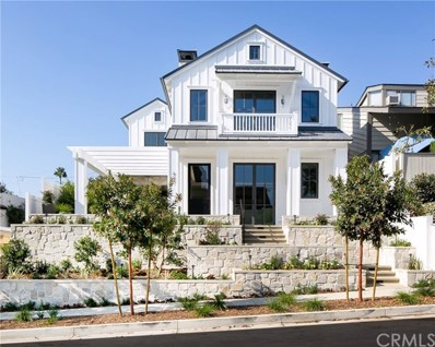 407 Iris Avenue, Corona del Mar, CA 92625 - MLS#: NP19143595