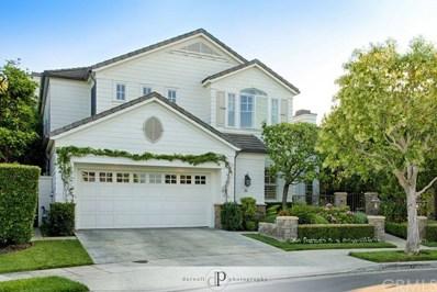 11 Colonial Drive, Newport Beach, CA 92660 - MLS#: NP19144878