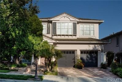 4 Turnberry Drive, Newport Beach, CA 92660 - MLS#: NP19144908
