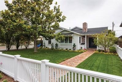 232 Magnolia Street, Costa Mesa, CA 92627 - MLS#: NP19149305