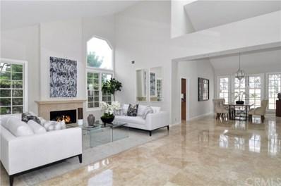 54 Hillsdale Drive UNIT 31, Newport Beach, CA 92660 - MLS#: NP19149431