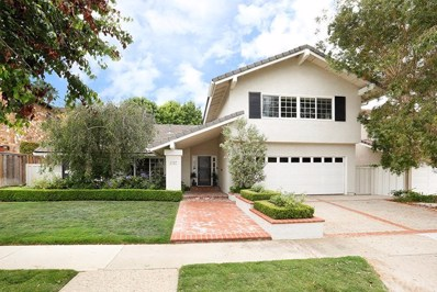1727 Port Stirling Place, Newport Beach, CA 92660 - MLS#: NP19149611
