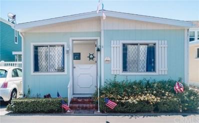 42 El Paseo Street, Newport Beach, CA 92663 - MLS#: NP19150144