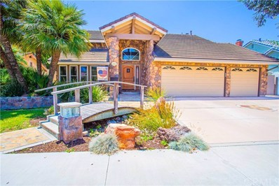 11302 Pennell Circle, Fountain Valley, CA 92708 - MLS#: NP19152728