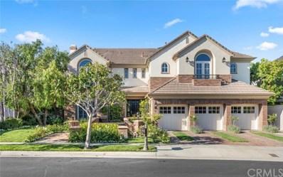6 Oak Tree Drive, Newport Beach, CA 92660 - MLS#: NP19153821