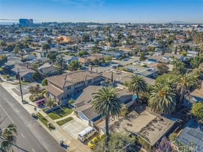 1589 Santa Ana Avenue, Costa Mesa, CA 92627 - MLS#: NP19154819