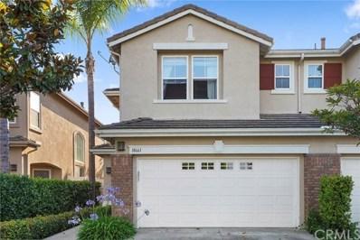 18661 Park Ridge Lane, Huntington Beach, CA 92648 - MLS#: NP19154926